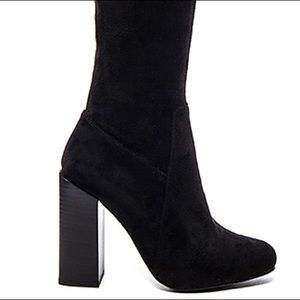 Jeffrey Campbell Shoes - Jeffrey Campbell Perouze Thigh High Boot